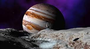 Ғажайып планета
