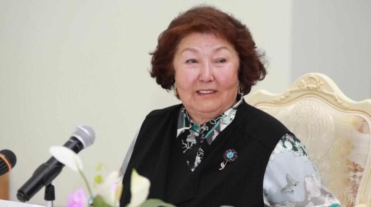 Сара Алпысқызы