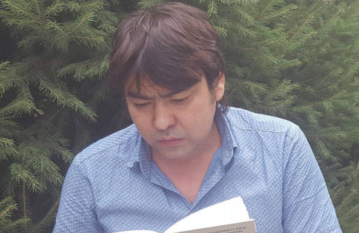 Мейрамбек Беспаев